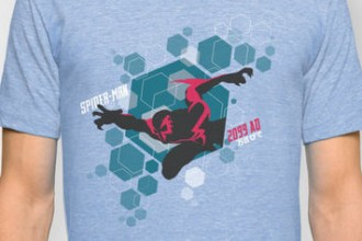 Spider-Man 2099 T-Shirt