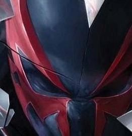 Spider-Man 2099 #5 Cover by Francesco Mattina