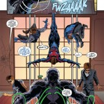 Spider-Man 2099 #1 Preview