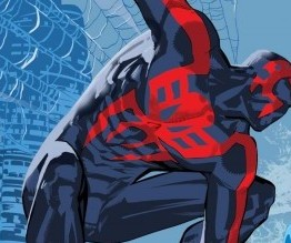 Spider-Man 2099 Issue 5 - Spider-Man 2099