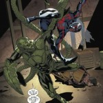 Spider-Man 2099 #4 Preview