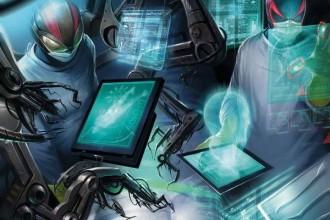 Spider-Man 2099 Issue #7 - Spider-Man 2099