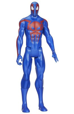 Marvel Ultimate Spider-Man Titan Figure - Spider-Man-2099