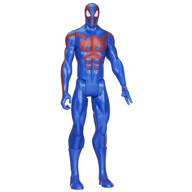 Marvel Ultimate Spider-Man Titan Figure - Spider-Man-2099