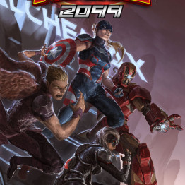 Secret Wars 2099 - Spider-Man 2099