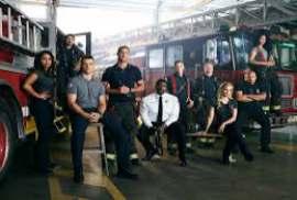 Chicago Fire s06e18